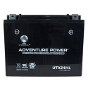 UTX24HL Powersport Battery