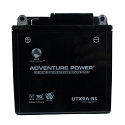 UTX9A-BS Powersport Battery