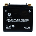 UTZ7S Powersport Battery