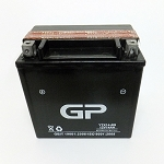 GP14-BS Dry Charge Battery ( 12V 12AH)
