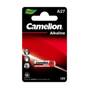 Camelion A27 Alkaline Battery