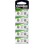Camelion AG0 Alkaline Button Cell 10 pack