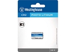 Westinghouse CR2 12volt Photo Lithium