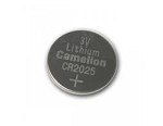Camelion CR2025 3 Volt Lithium Button Cell 1 Pack