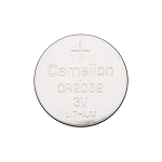 Camelion CR2032 3 Volt Lithium Button Cell 1 Pack