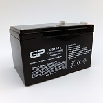 GP12120 Sealed Lead Acid Battery (12V 12Ah)