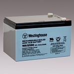 Westinghouse WA12120 Sealed Lead Acid Battery (12V 12Ah)