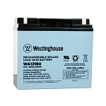 Westinghouse WA12180 Sealed Lead Acid Battery (12V 18Ah)