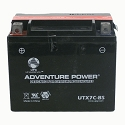 UTX7C-BS Powersport Battery