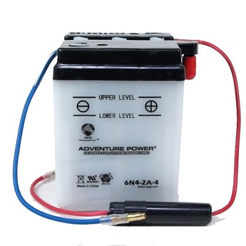 6N4-2A-4 Conventional Battery