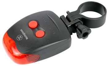 Westinghouse Bike Safety Light