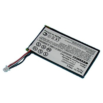 PRB-6 Sony Tablet Replacement Battery 3.7v 800 mAh