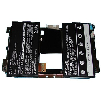 PRB-26 Blackberry Playbook Replacement Battery