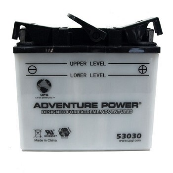 53030 Conventional Battery