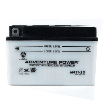 6N11-2D Conventional Battery