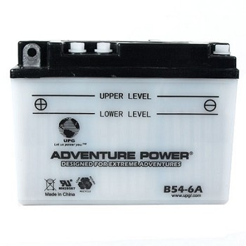 B54-6A Conventional Battery