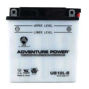 UB10L-B Conventional Battery