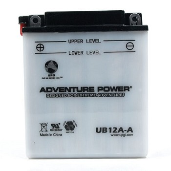 UB12A-A Conventional Battery