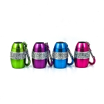 Flipo Bling Flashlight with COB LED Light - 4 Pack