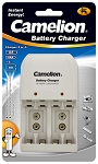 Camelion BC-0904S AA/AAA/9V NiCd NiMh Over Night Charger